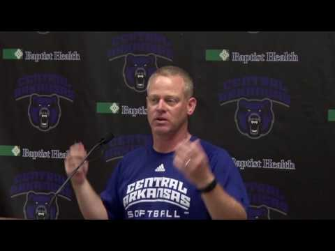 Softball: Bear Backers, Feb. 6