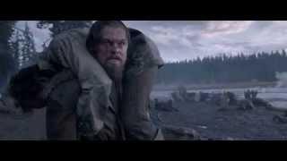 Выживший - Русский трейлер 2 (2015)