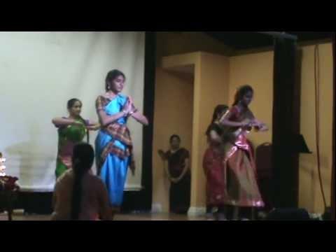 Sangha dance kuchipudi Jatis excellent :2