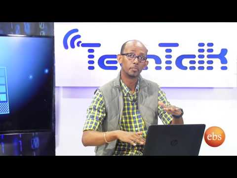 S7 Ep.4 Pt.2 - Mobile Telecommunications Technology Explained -TechTalk With Solomon