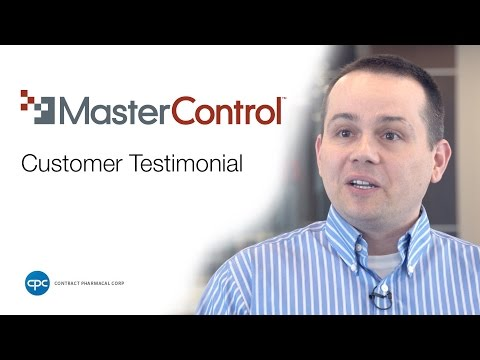 Contract Pharmacal Corporation Successfully Complete FDA Audits with MasterControl EQMS