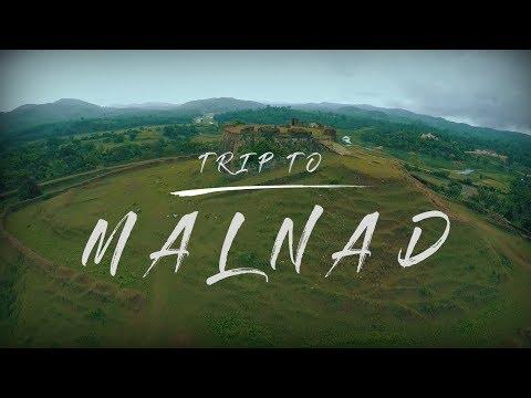 TRIP TO MALNAD | SHIVAMOGGA | TRAVEL DIARIES-03 | GOPRO KARMA