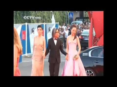 The 71st Venice Film Festival opens