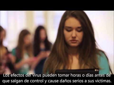 The  cyberbullying virus - Subtitulos en español