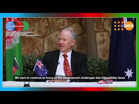 Australia in Afghanistan