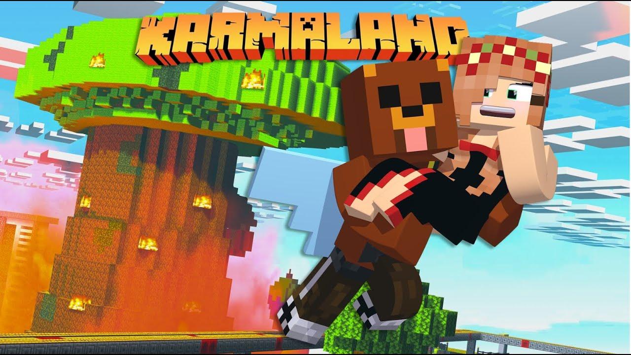 Secuestro a la Novia de Willy | Karmaland #100