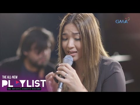 Playlist: Maricris Garcia – 'Di Malilimot (Someone To Watch Over Me theme song)