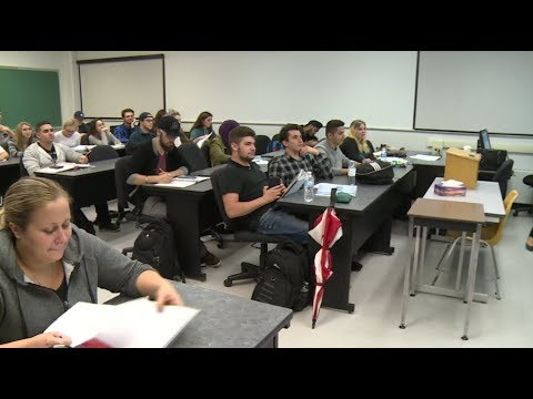 COVID-19 Pandemic Putting Students, Summer Jobs At Risk