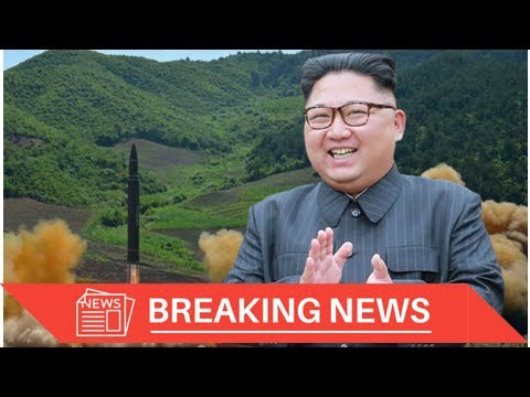 [Breaking News] North Korea will not surrender nuclear weapons as Pyongyang to batch control of Seo