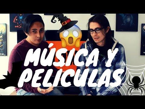 La importancia de la música en el SUSPENSO Parte 1 - Música y Cine con Juan Andrés