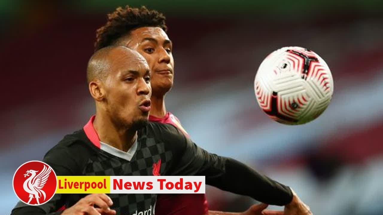 Premier League title race 'wide open' after Van Dijk injury blow, says ...