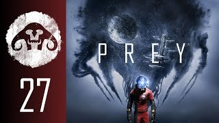 PREY (Nightmare Difficulty) #27 : Brotherly Love