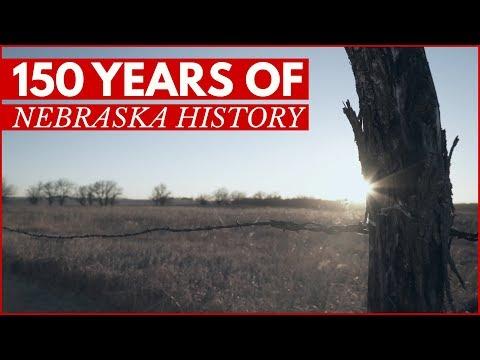 Happy Birthday, Nebraska!