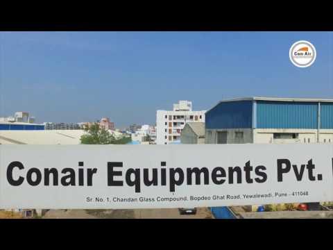 Con-Air Equipment's Pvt. Ltd.