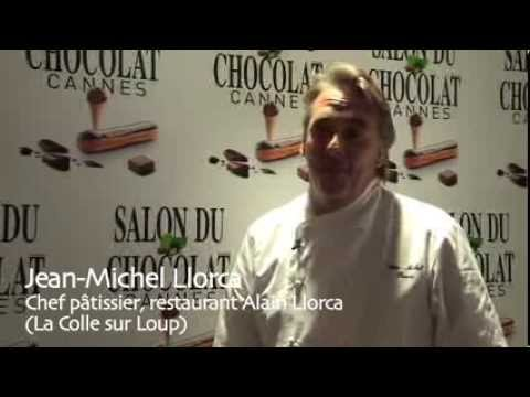 archives-2012-:-jean-michel-llorca---chef-pâtissier---1er-salon-du-chocolat---cannes