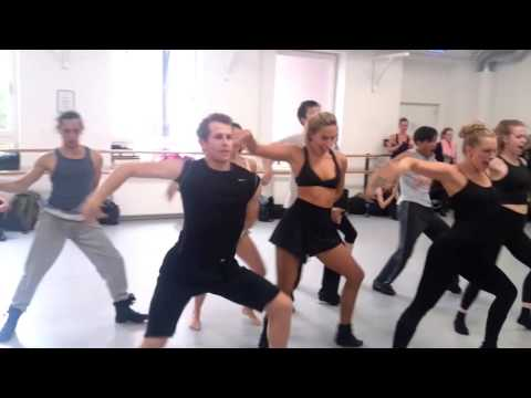 Thunerseespiele: CATS-Auditions