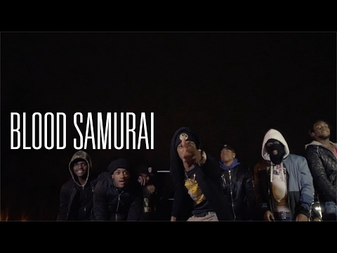 """DOS - """"BLOOD SAMURAI"""" (VS Smoove, Tay Meezly, Gucc Money) Music Video   Shot By @MeetTheConnectTv"""