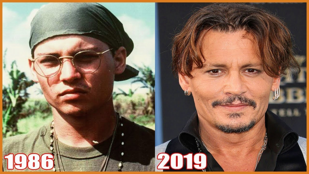 Platoon (1986) Cast: Then and Now ★ 2019 - YouTube