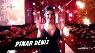 Pınar Deniz   Sevmek Zamanı   O Ses Türkiye Yılbaşı özel 2018
