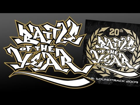 Super Fresh Power Squad - Copycat (BOTY Soundtrack 2009) Battle Of The Year