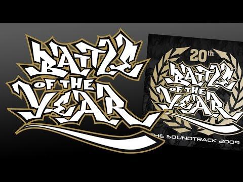 Super Fresh Power Squad - Copycat (BOTY Soundtrack 2009) Battle Of The Year