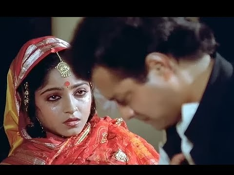 Nadiya Ke Paar Best Emotional Romantic Scene - Sachin