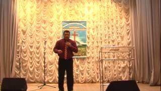 Пастор Ян -  Альфа и Омега