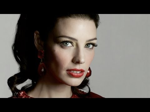 Mad Men and Women with Jessica Paré