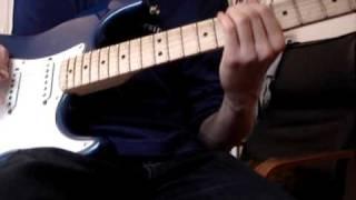 Guitar Harmoniks
