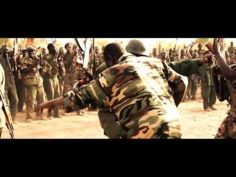 Abyei/Nuba Mountains (Video Promo)