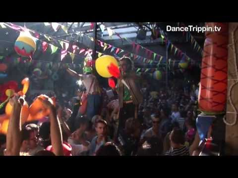 De La Swing | Elrow (Barcelona, Spain) DJ Set | DanceTrippin