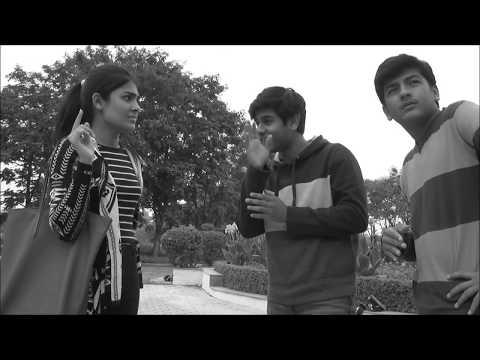 I APOLOGISE- Short Film on Women Empowerment