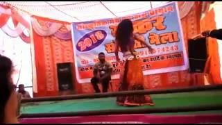 Stage show bhojpuri