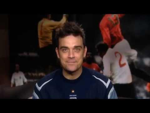 Official Soccer Aid trailer for Unicef UK