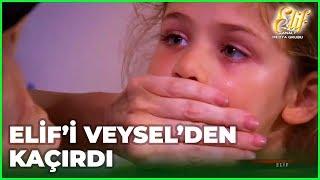 Ayşe, Elif'i Veysel'den Kaçırdı! - Elif Dizisi 2. Bölüm