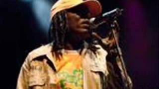 Come back Jesus - Alpha Blondy - côte d