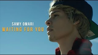 Samy Omari - Waiting For You (Official Music Video) mp3