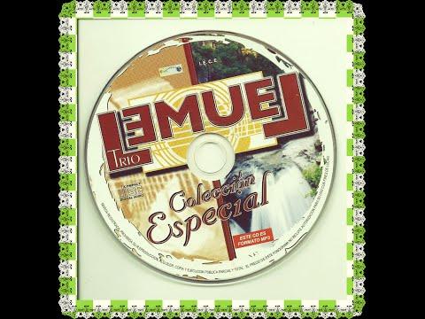 IECE Trío Lemuel (1) pista de larga duración