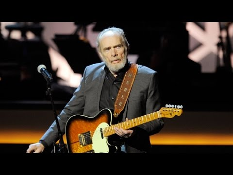 Country End Merle Haggard At Age