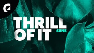 Siine feat. Frank Moody - Thrill Of It