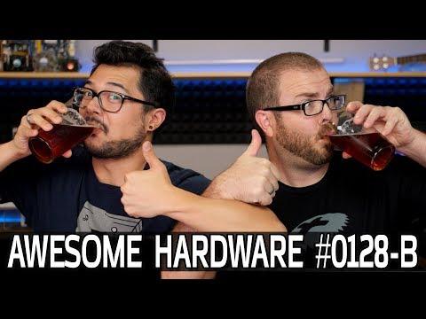 Awesome Hardware #0128-B: Intel + AMD Team Up vs NVIDIA, VEGA at MSRP, Star Wars Titan Xp