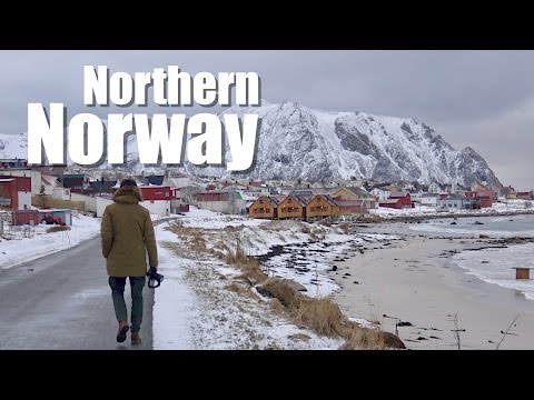 Northern Norway an arctic experience