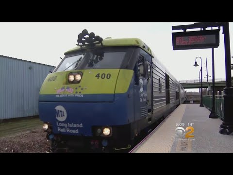 MTA Looks To Rebuild Yaphank LIRR Station