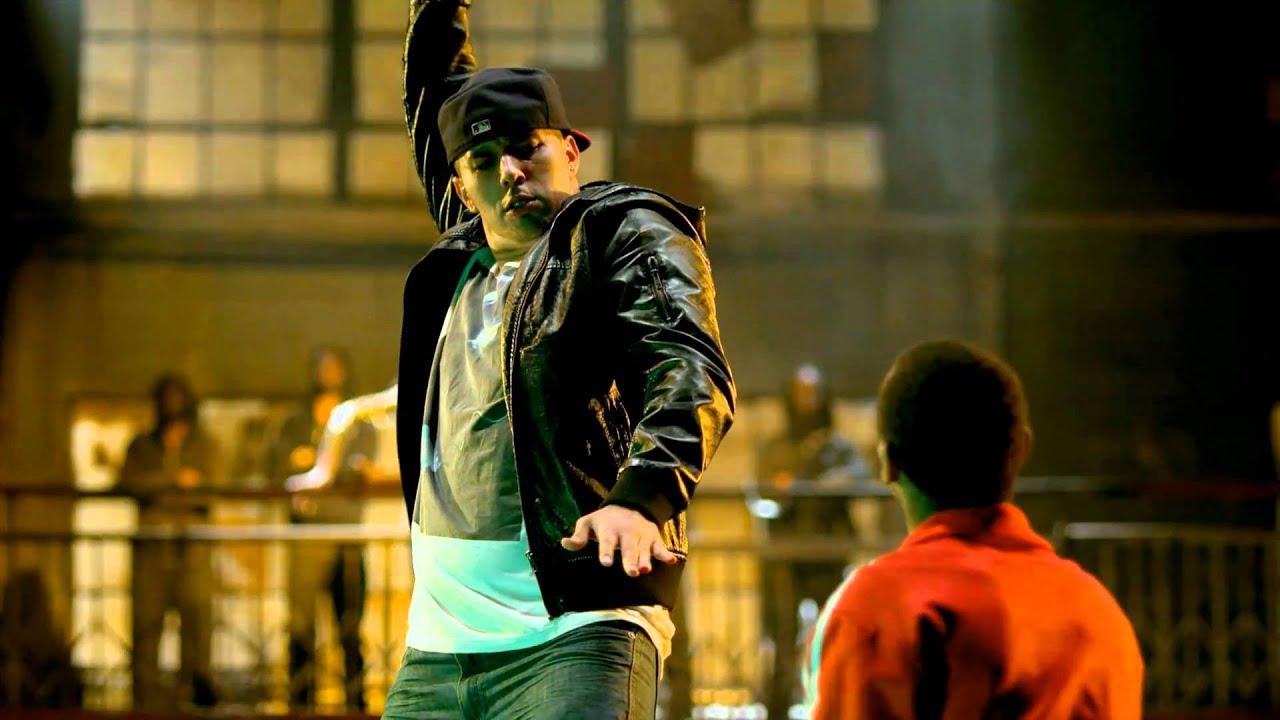 Tiësto vs. Diplo ft. Busta Rhymes - C'mon (Catch 'Em By Surprise) (HD Version)