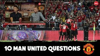 Man United: 10 key questions | Transfer news & rumours, Dybala, Maguire, Glazers Out