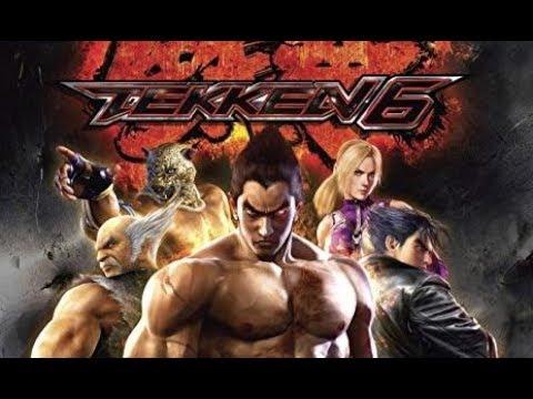 RPCS3 настройка эмулятора для Tekken 6