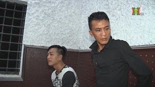 Triệt phá nhóm đối tượng cướp giật, trộm cắp tài sản liên tỉnh | Tin nóng | Tin tức 141