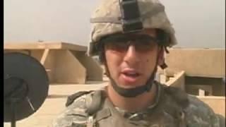 172nd Stryker Brigade in Iraq in 2006 - Life in Iraq