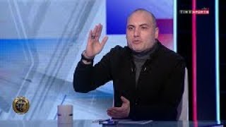"Super Time -تامر عبد الحميد يوضح الفارق بينه وبين "" طارق حامد"" وبعض تدخلاته في أرض الملعب"