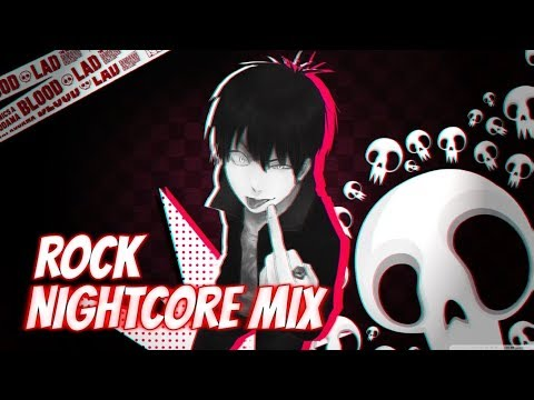 【Nightcore】→ Special Rock Mix || Epic Pop, Power Metal, Epic Alternative, Hardstyle, Metal ✘ 2Hour